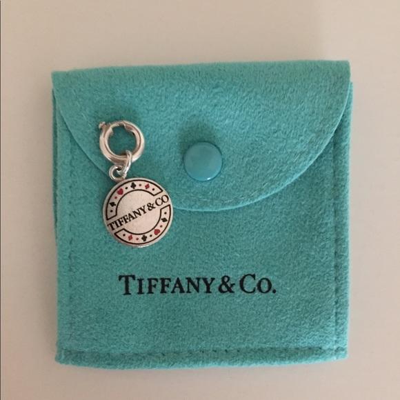 Tiffany las vegas poker chip charm best poker books daniel negreanu